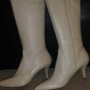 Colin Stuart leather boots